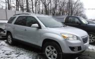 2009 SATURN OUTLOOK XE #1280006002