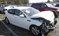 2012 KIA OPTIMA EX #1285452712