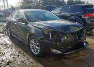 2013 KIA OPTIMA EX #1286910008