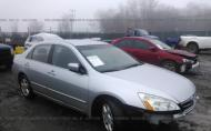 2007 HONDA ACCORD SE #1287185740