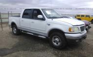 2003 FORD F150 SUPERCREW #1287747700