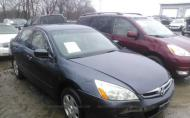 2006 HONDA ACCORD LX #1287755018