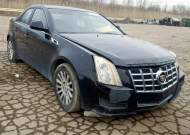 2013 CADILLAC CTS LUXURY #1288017610