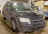 2009 DODGE JOURNEY SX #1288049048