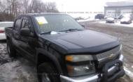 2007 CHEVROLET COLORADO #1288299378