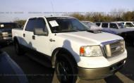 2006 FORD F150 SUPERCREW #1288322410