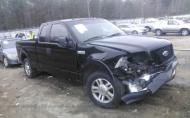 2006 FORD F150 #1288322548