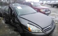 2006 HONDA ACCORD EX #1288329485