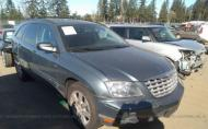 2005 CHRYSLER PACIFICA TOURING #1288849708