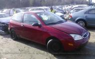 2005 FORD FOCUS ZX3 #1288867298