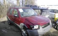 2001 FORD ESCAPE XLT #1289459988