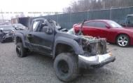2006 CHEVROLET COLORADO #1290895665