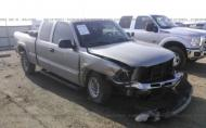 2003 GMC SIERRA C2500 HEAVY DUTY #1290917030