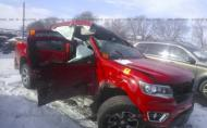 2016 CHEVROLET COLORADO Z71 #1291089298