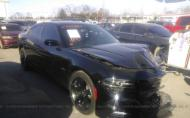 2017 DODGE CHARGER R/T #1291097795