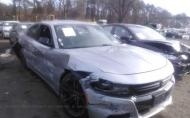 2017 DODGE CHARGER R/T #1291626032