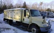 2011 INTERNATIONAL 4000 4300 LP #1292174768