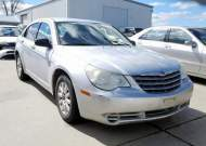 2009 CHRYSLER SEBRING LX #1293202560