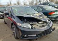 2015 HONDA CIVIC SI #1293207425