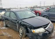 2007 SATURN ION LEVEL #1293212825