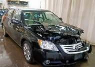 2010 TOYOTA AVALON XL #1293221348