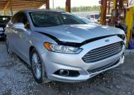 2014 FORD FUSION TIT #1293244055