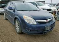 2008 SATURN AURA XR #1293945152