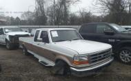 1996 FORD F250 #1294810088