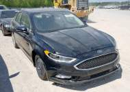 2017 FORD FUSION TIT #1295066960
