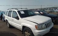 1999 JEEP GRAND CHEROKEE LIMITED #1295427132