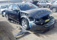 2018 FORD FUSION S H #1297508585