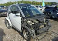2013 SMART FORTWO PUR #1299361655