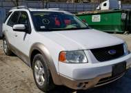 2006 FORD FREESTYLE #1299370515