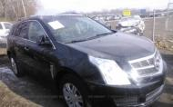 2012 CADILLAC SRX LUXURY COLLECTION #1299743072