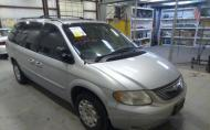 2001 CHRYSLER TOWN & COUNTRY LX #1299745060