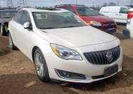 2014 BUICK REGAL #1300007195