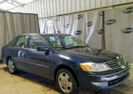 2003 TOYOTA AVALON XL #1300029822