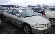 2000 HONDA ACCORD EX #1300392475