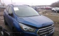 2017 FORD ESCAPE SE #1302300008