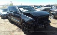 2007 JEEP GRAND CHEROKEE SRT-8 #1302304015