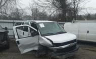 2016 CHEVROLET EXPRESS G3500 LT #1303276002