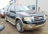 2012 FORD EXPEDITION #1303393275