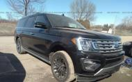 2019 FORD EXPEDITION MAX LIMITED #1304843252