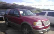 2003 FORD EXPEDITION EDDIE BAUER #1304843332