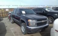 2007 CHEVROLET COLORADO #1305486285