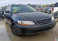 2002 HONDA ACCORD VAL #1305719388