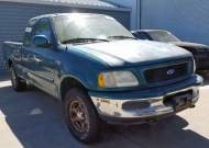 1997 FORD F150 #1305722875