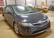 2008 HONDA CIVIC EXL #1306414112