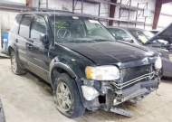 2003 FORD ESCAPE XLT #1307664665