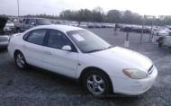 2002 FORD TAURUS SES #1308004465